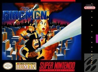 Download The Firemen (Europe) (En,Fr,De) ROM for SNES
