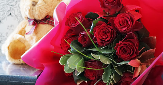 Say It With Prestige Flowers This Valentine's Day