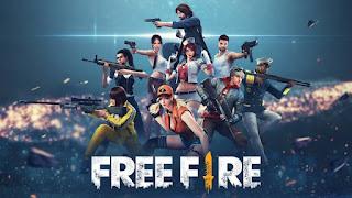 Free fire diamonds in free