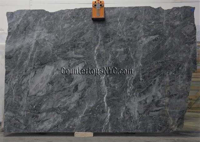 Breccia Portofino Marble Slab NYC 2cm