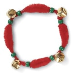 Jingle Bell Bracelets - Step 1