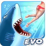 Hungry Shark Evolution Apk v4.5.0 Mod (Unlimited Money)