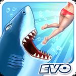 Download Game Hungry Shark Evolution Apk v4.8.0 Mod (Unlimited Money)