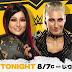 WWE NXT 18.11.2020 | Vídeos + Resultados