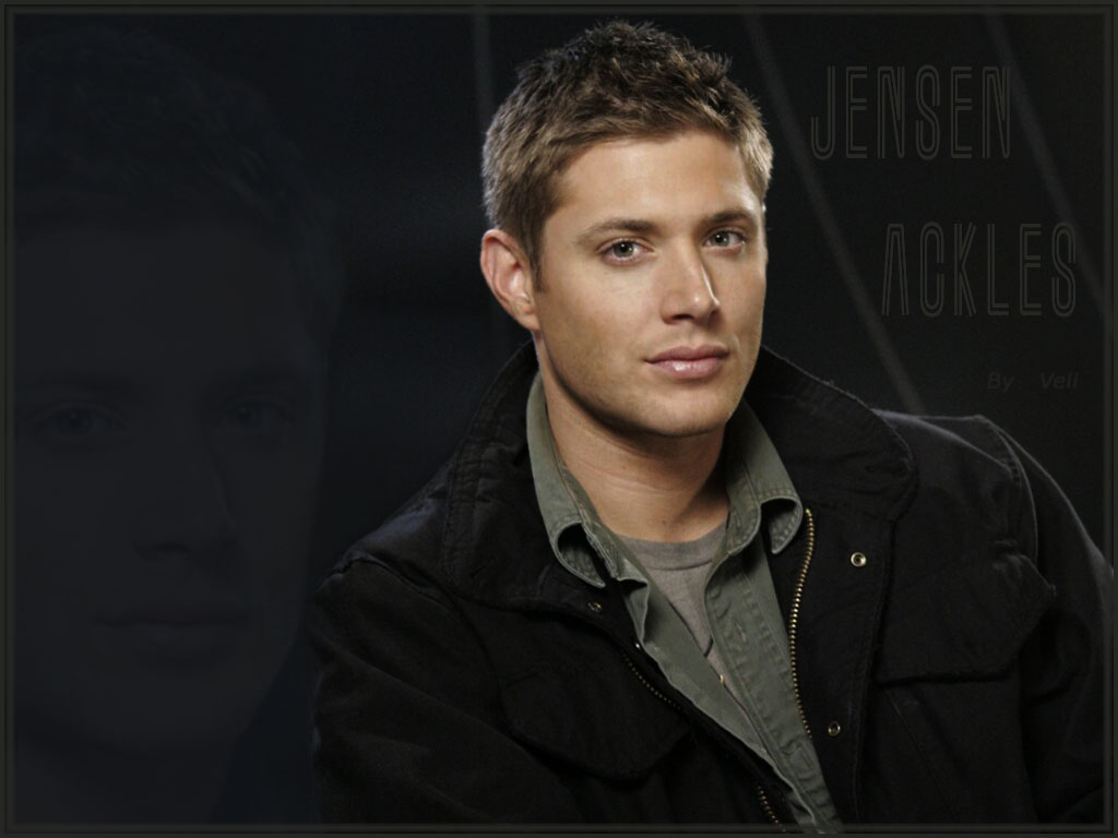 Latest Fashion Collection: Jensen Ackles (Dean Winchester)