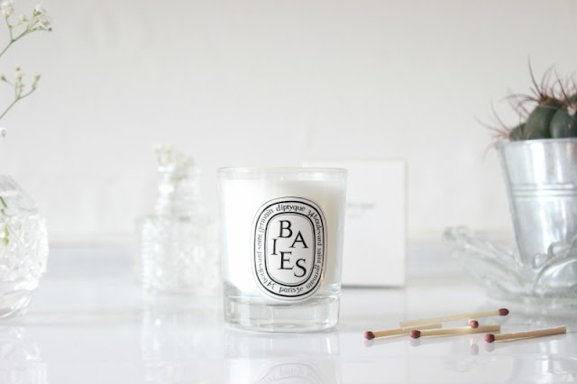 Diptyque Baies Candle Review