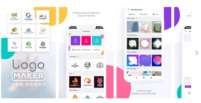 Logo Maker - Free Graphic Design & Logo Templates