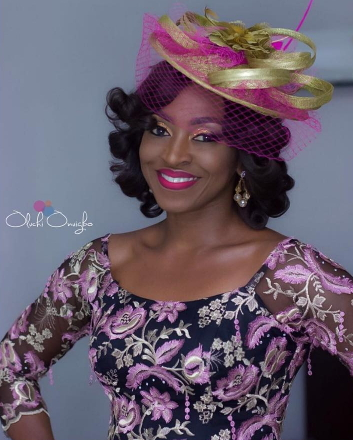 kate henshaw wedding
