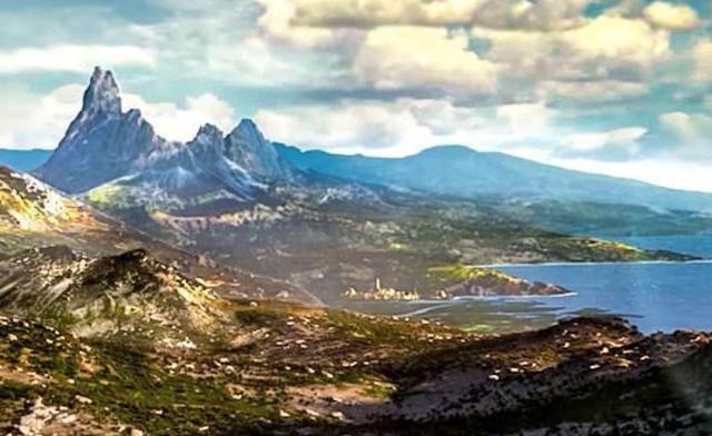 The Elder Scrolls VI se localizaría en Páramo del Martillo