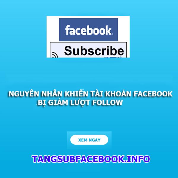 tang luot theo doi tren facebook