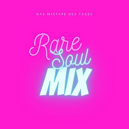 Rare Soul Mix von Ridym | Das Mixtape des Tages