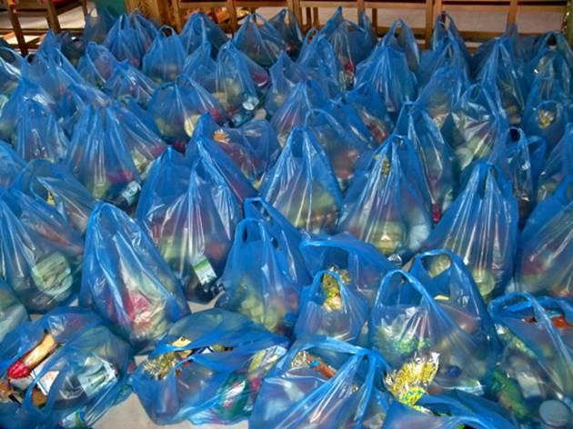 Θεσπρωτία: Αλεύρι, ζάχαρη, φασόλια, φακές, τοματοπελτέδες, γάλα εβαπορέ και μακαρόνια από τους Δήμους της Θεσπρωτίας