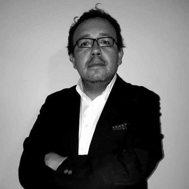 Eduardo Javier Barahona Kompatzki