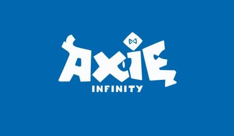 Gambar Logo Axie Infinity (AXS)