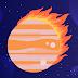 Terdiri Atas Hidrogen, Bisakah Kita Membakar Planet Jupiter?