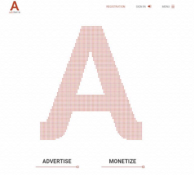 Adsterra | Top 5 Best Adsense Alternatives For New Bloggers