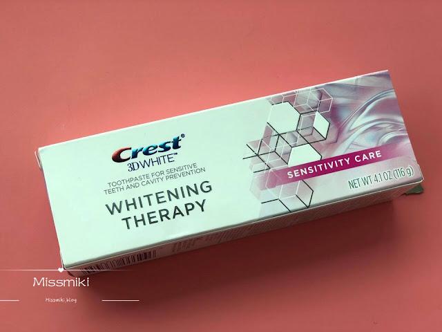 - 24650937 10212368545543201 1247631857 o - 美白牙齒必用→Crest 3D White 溫和美白牙膏