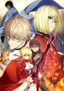 Fate/Extra: Last Encore - Illustrias Tendousetsu Opening/Ending Mp3 [Complete]