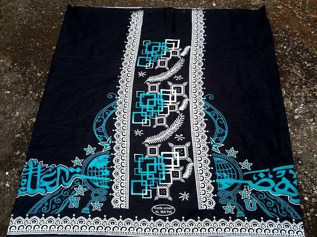 Sarung Batik Nu Motif Modern