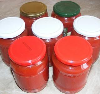 suc de rosii pentru iarna, conserve pentru iarna, suc de rosii de casa, retete, retete culinare, bucataria romaneasca,
