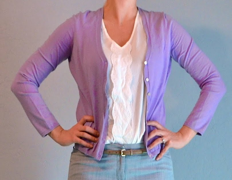 outfit post  purple cardigan 5feedf2e7