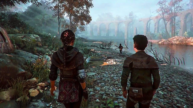 A Plague Tale Innocence Full Pc Game Download - Torrent