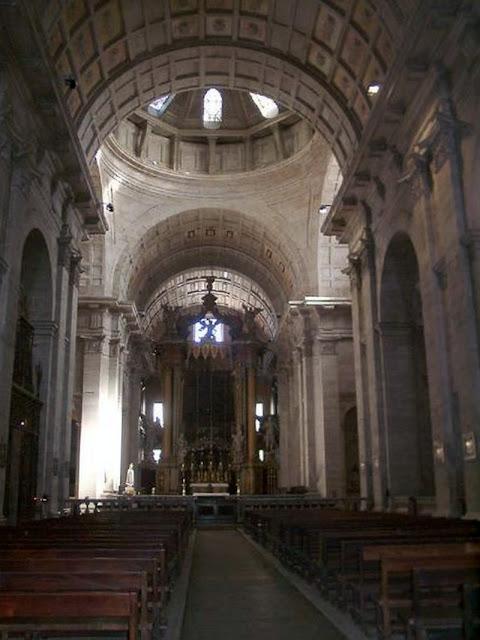 igreja mosteiro lisboa