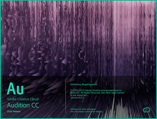 Adobe Audition CC 2015 8 (64-bit) + Crack Picture