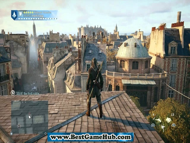 Assassins Creed Rogue Torrent Game Free Download
