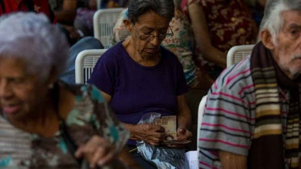 Atención! Última información del sistema nacional de pensiones para mujeres de 55 y hombre de 60 o más