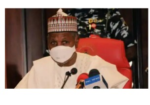 Katsina State Government reduces 2020 Budget from N244billion to N213billion