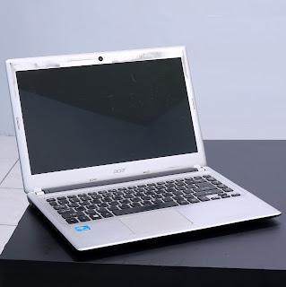 Acer Aspire V5-431 Bekas Di Malang