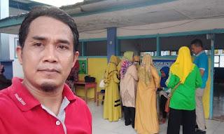 Imbas Mutasi Beruntun, Kini SMPN 14 Kota Bima Tak Punya Guru Bahasa Indonesia