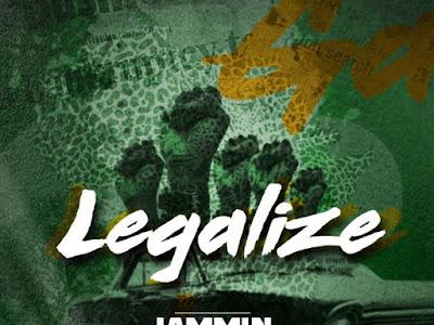 VIDEO + MP3: Jammin - Legalize (Prod. Gbensman) || @iam_jammin