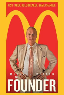 The Founder (film McDonald's)