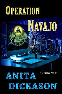 Operation Navajo cover