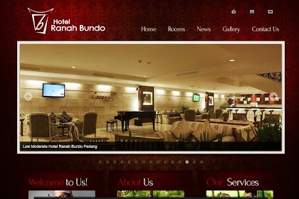 Aplikasi pemesanan Kamar Hotel berbasis Web Gratis