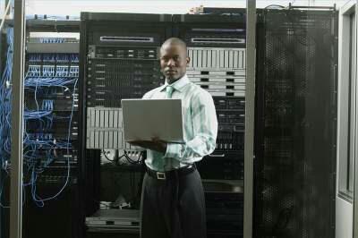 Top 4 IT Companies in Nigeria