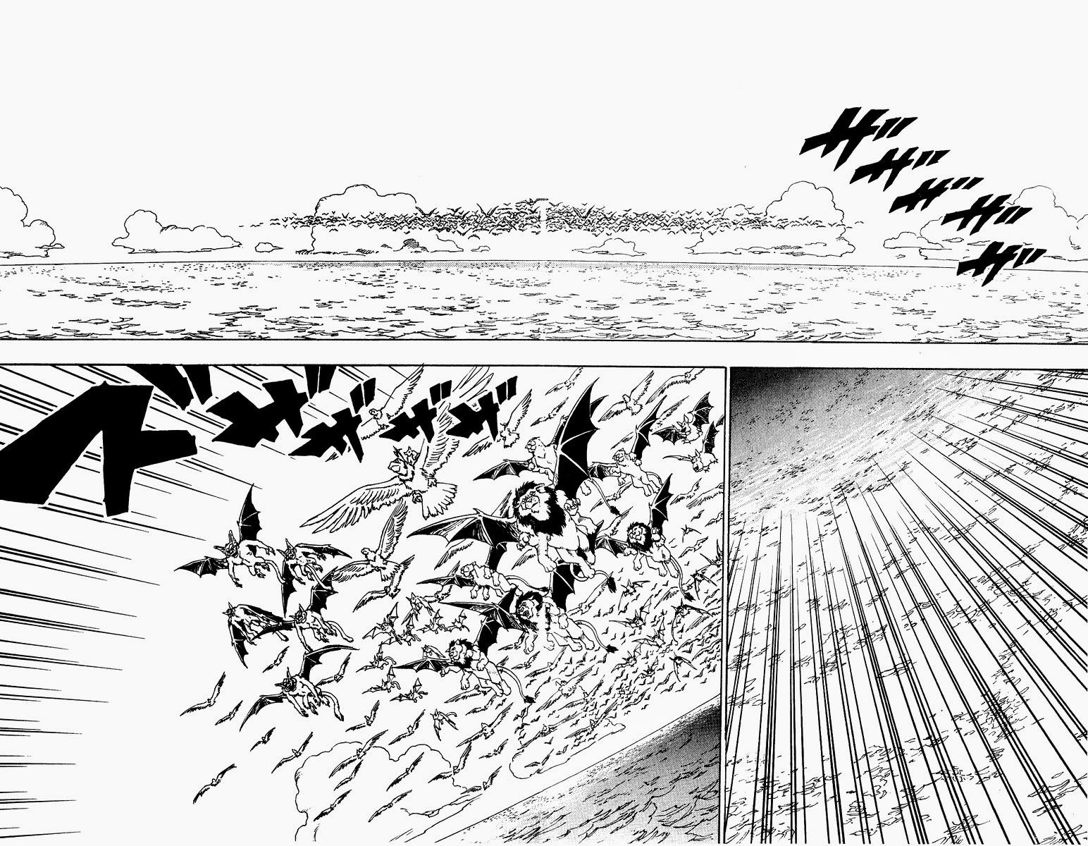 Dragon Quest: Emblem of Roto chapter 24 trang 19