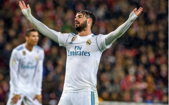 Real Madrid failed to capitalize on Barca's setback as they were also held to a draw against Athletic Bilbao.