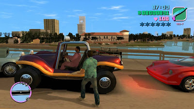 GTA Vice City Stories Android Apk