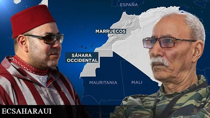 ''Argelia se ofrece a acoger un encuentro entre la República Saharaui y Marruecos, así como disponer de todos los medios necesarios.''