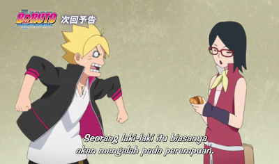 Boruto: Naruto Next Generations Episode 4 Subtitle Indonesia