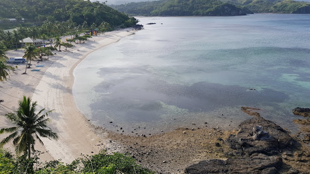 Aglicay Beach Cove Resort