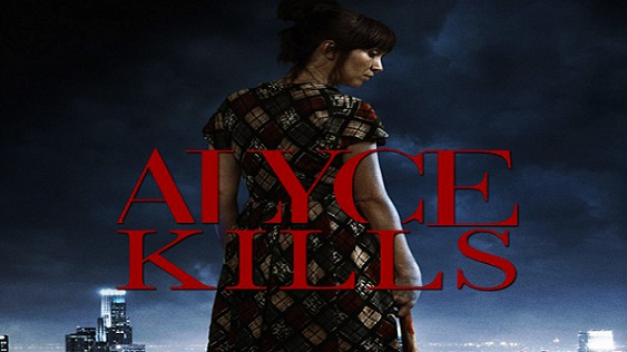 Alyce Kills 2011 English 720p BluRay Download