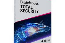 Bitdefender Total Security 23.0.22.97 for Windows