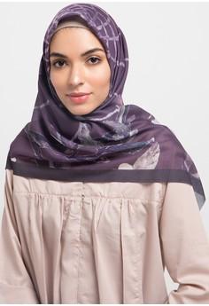 Hijab Catton Simple