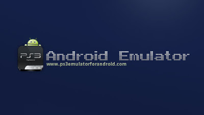 Download Playstation 3 Emulator PCSX3 For Android Full Version