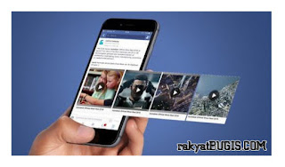 cara download video di fb (facebook) di hp android