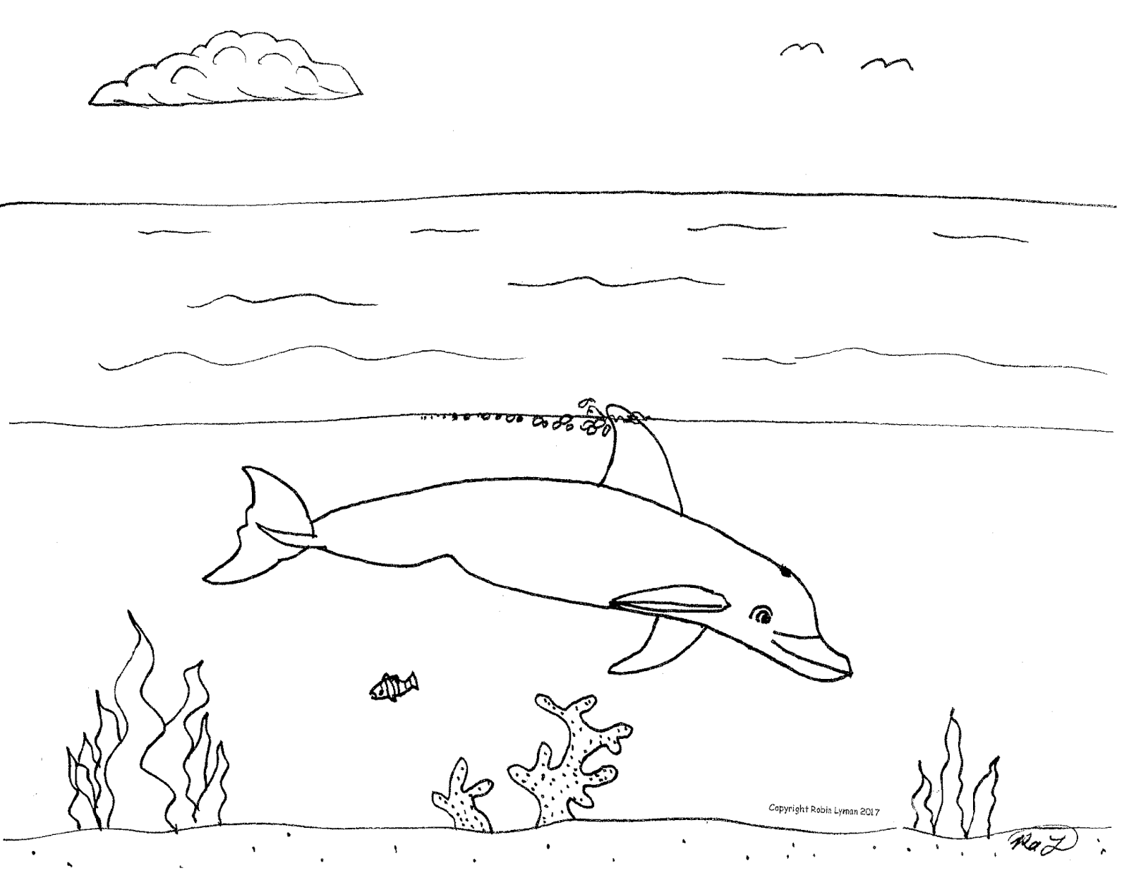 Robin S Great Coloring Pages